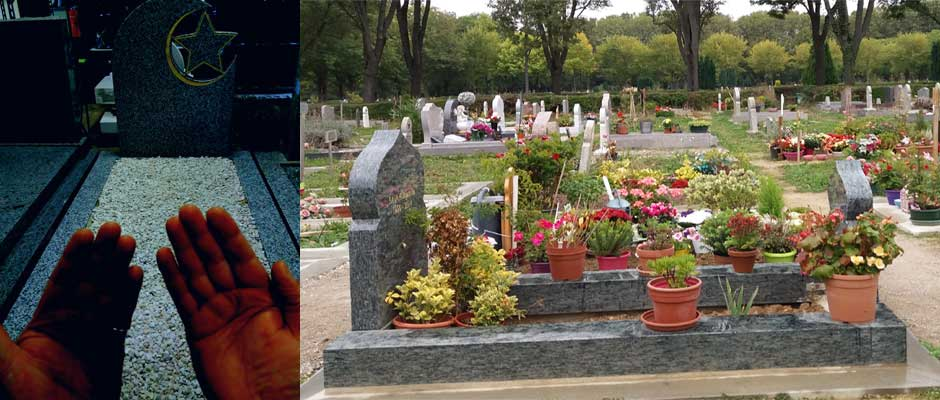 pompe funebre rahma